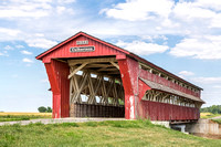 Culbertson Covered Bridge