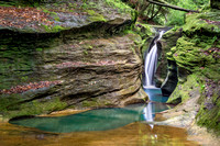 Hocking Hills Hidden Treasure