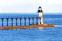 St. Joseph Outer Lighthouse