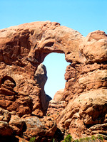 The Turret Arch